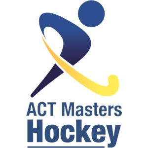 ACT Masters Hockey Logo