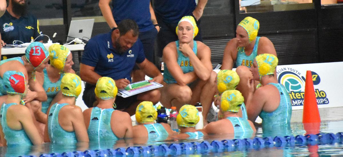 News | Water Polo Australia