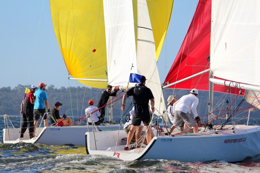 News australian sailing - Schweppes australia head office ...